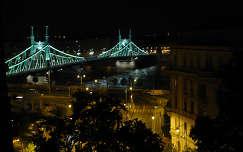 Budapest, Szabadság-híd