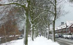 Haarlem, Nederland, Jan Gijzenkade