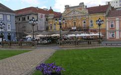 Temesvár, Románia