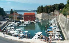Zadar (Zára), Horvátország