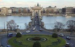 Budapest, Lánchíd
