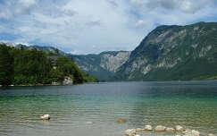 Szlovénia, Bohinj-i tó