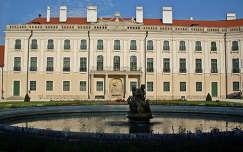 Magyarország, Fertőd, Esterházy-kastély