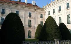 Magyarország, Fertőd, Esterházy-kastély, park