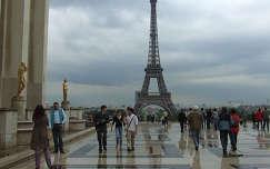 A torony, Párizs, Franciaország
