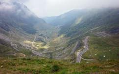 Transzfogarasi út - Erdély
