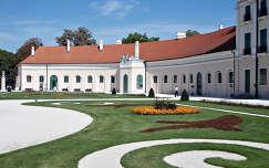 Magyarország, Fertőd, Eszterházy-kastély parkja