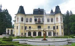 Betléri kastély - Szlovákia