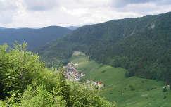 Dedinky - Szlovákia