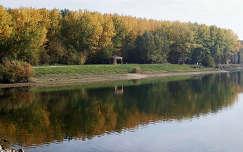 Magyarország, Adony, Holt-Duna-ág