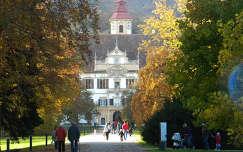 Eggenbergi kastély - Ausztria