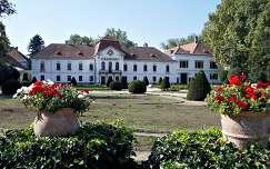 Magyarország, Nagycenk, Széchenyi kastély