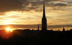 Tallinn, Észország