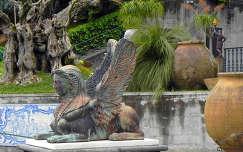 Monte Palace Trópusi Kertben, Madeira