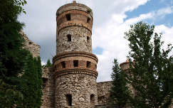 Taródi vár,Sopron
