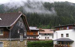 Flirsch,Ausztria, Tirol
