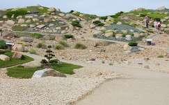 kertek és parkok nochten kövek és sziklák németország findlingspark