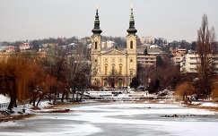 Feneketlen-tó,Budapest