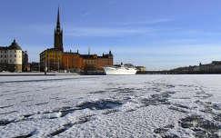 Stockholm, Svédország