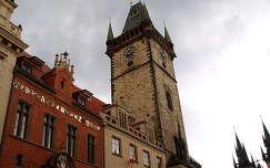 Csehország,Prága