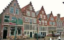 Holland,  Hoorn, Haven.          FOTO BY ELLY HARTOG