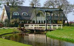Holland,HALFWEG(LISSE) Zuid-Holland