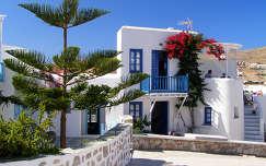 Görögország-Folegandros sziget: Chora