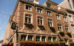 Maastricht, Holland