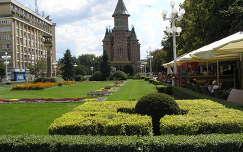 Temesvár ,Románia,Erdély