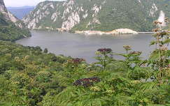 Kazáni szoros,Szerbia