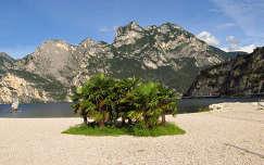 Garda tó, Olaszország