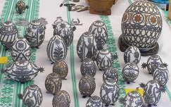 Húsvéti patkolt tojások