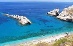 Görögország-Folegandros sziget: Katergo