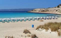 Görögország-Elafonisos sziget