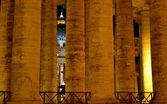 Szent Péter Bazilika, Róma