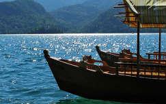 Bledi csónakok