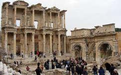 Törökország - Ephesus