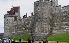 Windsori kastély,Anglia