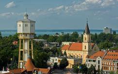 Siófok, Magyarország