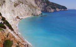 Görögország Lefkada sziget: Porto Katsiki