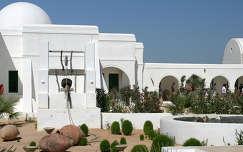 Djerba Tunézia