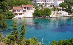 Görögország-Kefalónia sziget: Fiscardo