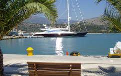 Görögország-Kefalónia sziget: Argassi