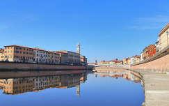 Pisa, Olaszorszag