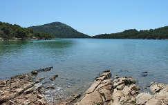 Dugi Otok, Horvátország