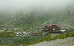 Balea tó - Fogarasi Havasok - Erdély