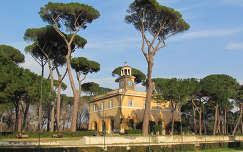 Villa Borghese park, Róma