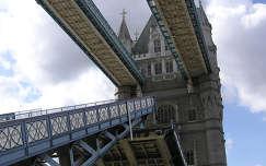 London, Tower -Bridge
