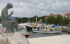 Njitvice Krk-sziget