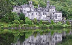 Írország, Kylemore Abbey